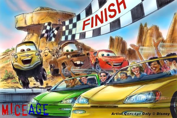 [Disney California Adventure] Cars Land (15 juin 2012) Al040808n