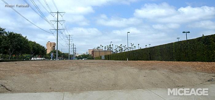 [Disneyland Resort] Projet de troisième parc et nouveaux parkings Al070610c