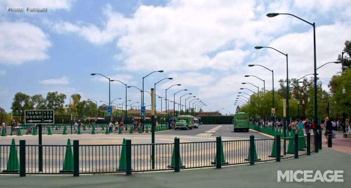 [Disneyland Resort] Projet de troisième parc et nouveaux parkings Al070610d