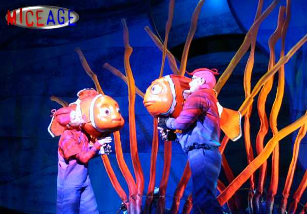 Finding Nemo Marlin And Coral And Nemo Images & Pictures - Becuo