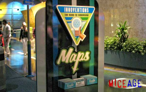 Whither the Innoventions maps?