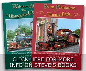 CLICK HERE FOR MORE INFO ON STEVE'S BOOKS