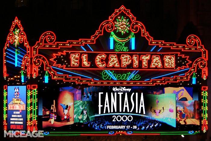Fantasia & Food - MiceAge.com Fantasia 2000 Firebird
