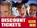 Orlando Discount Tickets