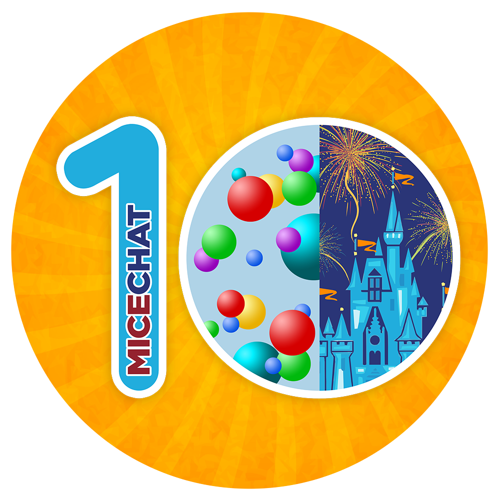 10 Year Icon