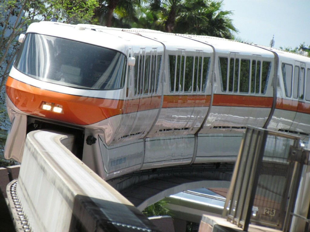 One of Walt's last dreams was to solve transportation problems – so why not do just that at WDW?