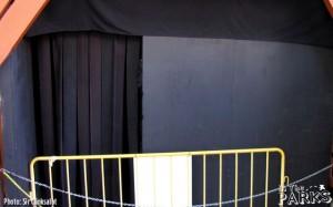 Blackout Exit