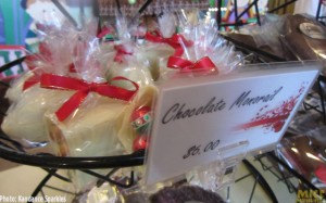 Chocolate Monorail – $6.00