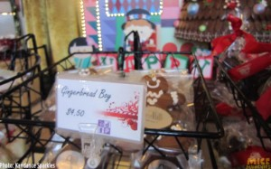 Gingerbread Man – $4.50 (DDP)