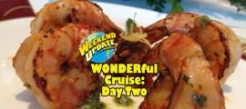 CruiseDayTwo