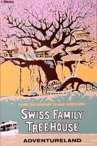 SwissFamilyRobinsonTreeHouse