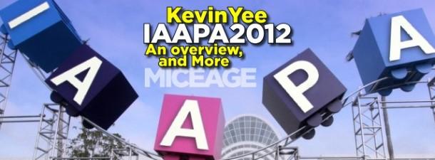 iaapa2012