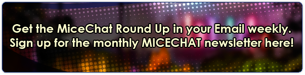 Sign Up for the Mice Chat Disney News Round Up Here!