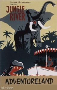Disneyland_Jungle_River_poster
