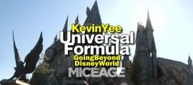 Universal Formula
