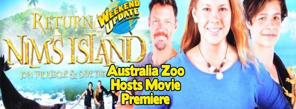 Aussie-zoo