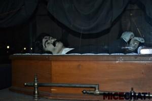 Hearse Corpse