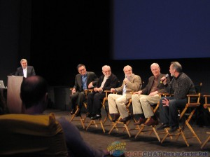 Animation Panel