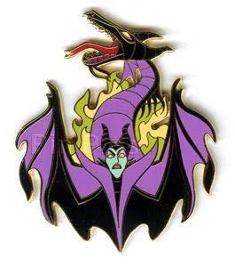 PinPics#25137 Transformation (Maleficent) 2003