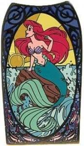 PinPics#36939 Art Nouveau (Ariel) 2005