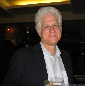 Ron Diamond (co-creator of Animation World Network)