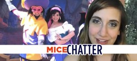 Micechatter