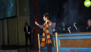 Oh good! A kid wizard - host Valin Shinyei