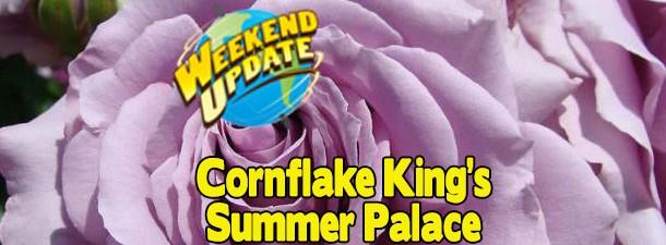 Cornflake-King
