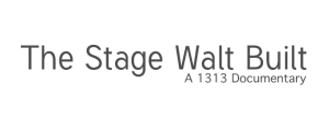 Stage Walt Built Logo
