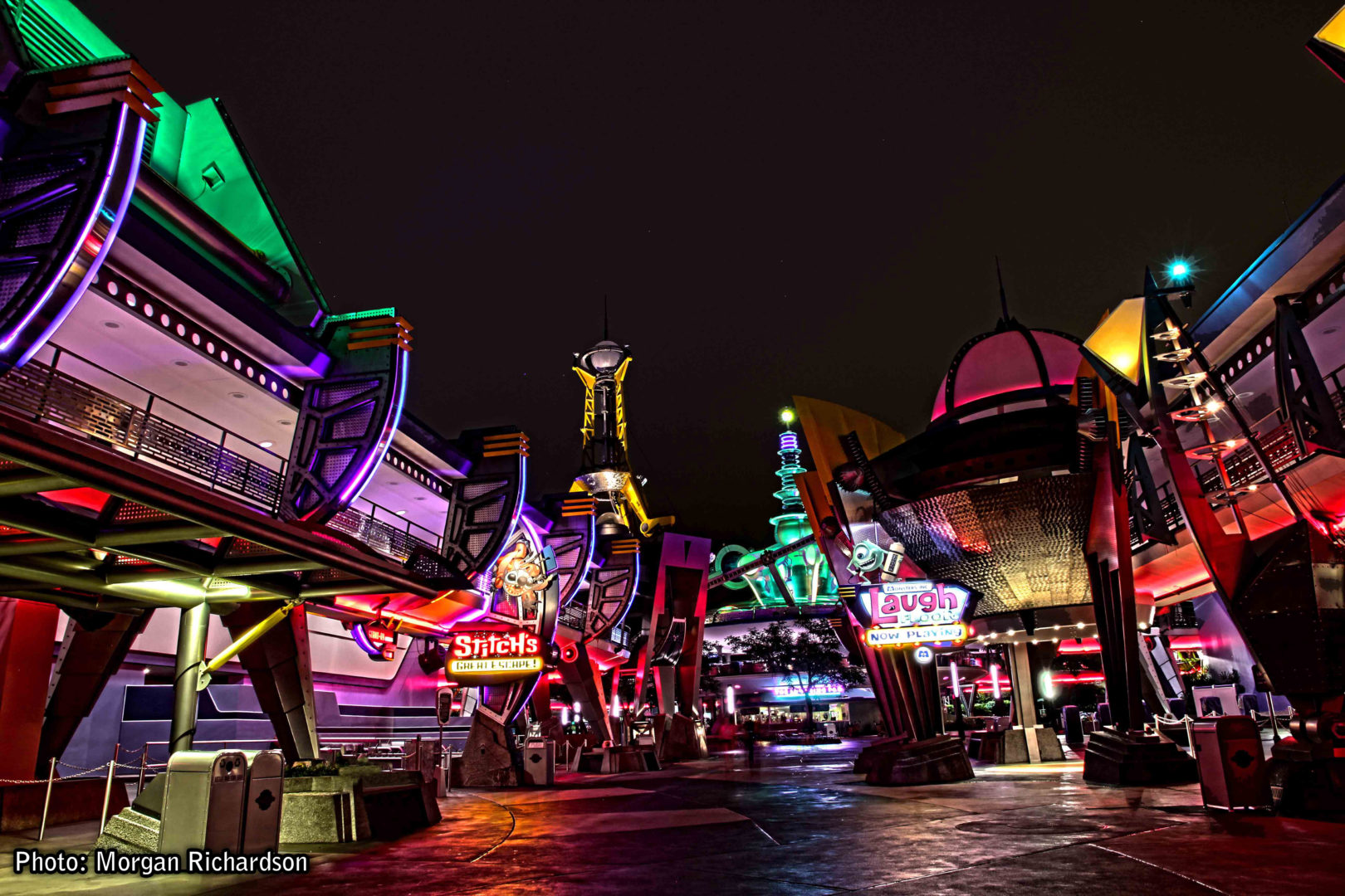 Tomorrowland Micechat