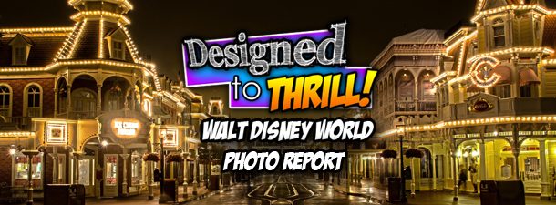 WDW photo report