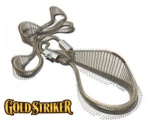gold-striker