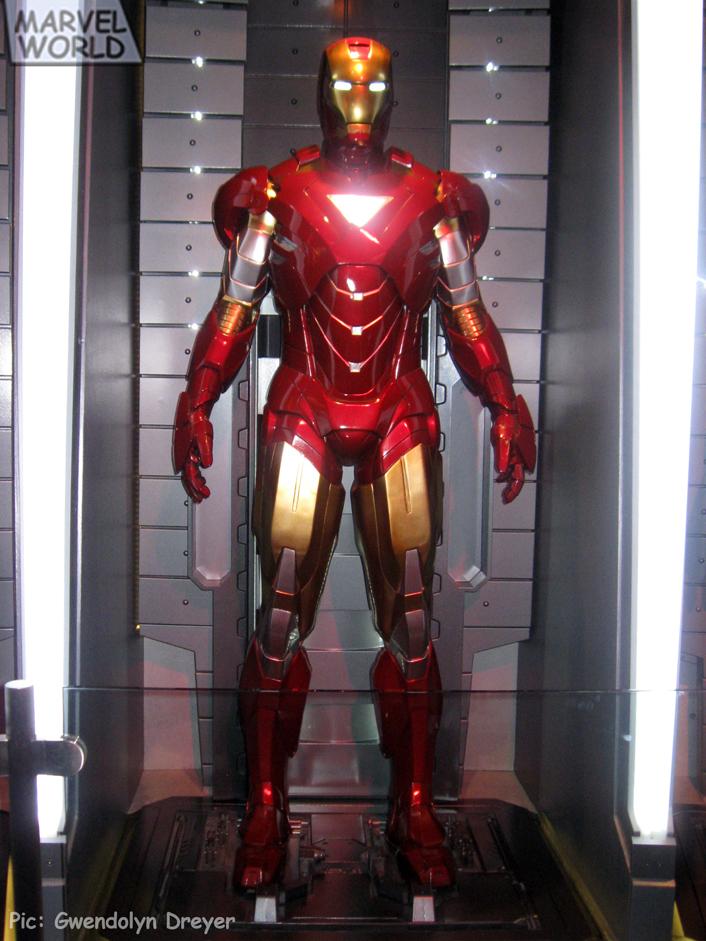 iron man mark 6 suit up wwwimgkidcom the image kid