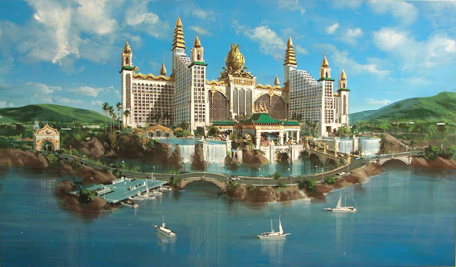 Barona casino concerts