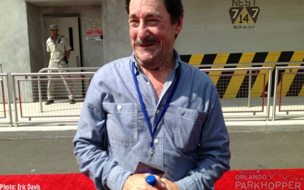The voice of Optimus Prime Peter Cullen