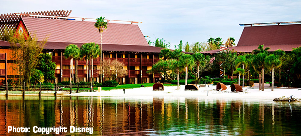 Polynesian-Resort-wallpaper