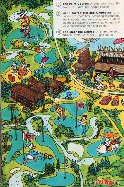 golf-resort-map