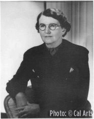 Mrs. Nelbert Chouinard