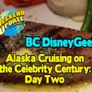 AlaskaCruiseDayTwo