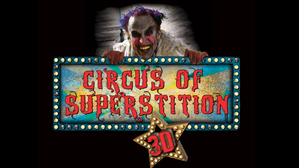 Circus of Superstition