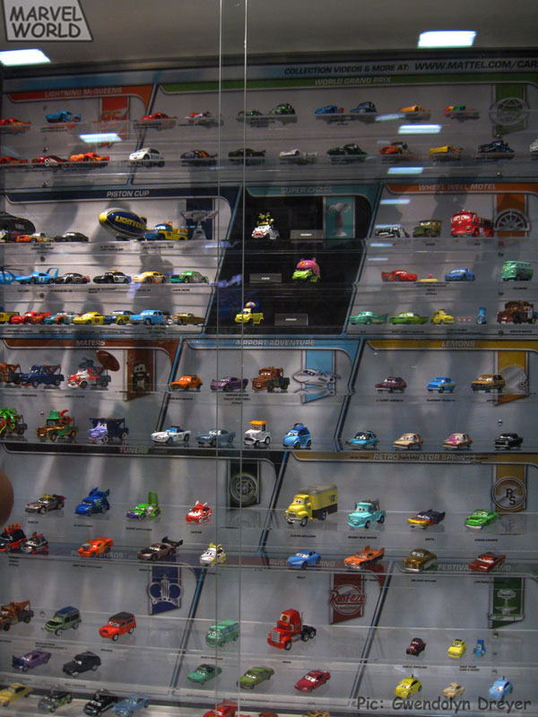 Mattel-Cars-Close-Up