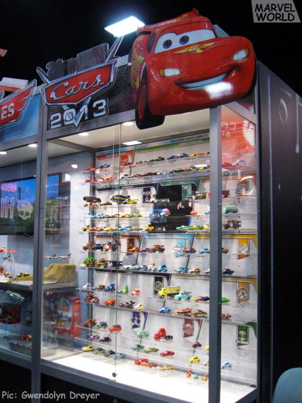 Mattel-Cars