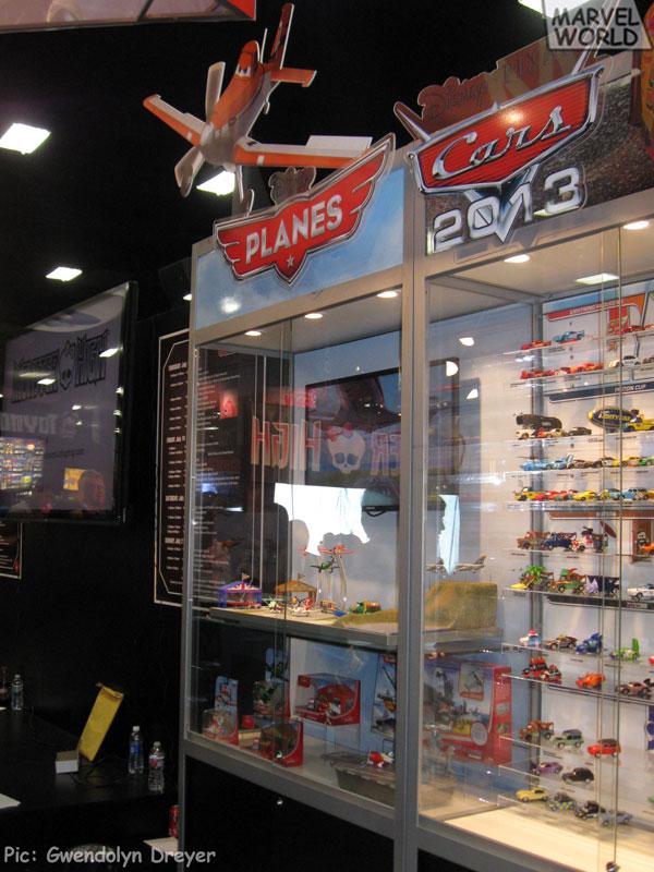 Mattel-Planes