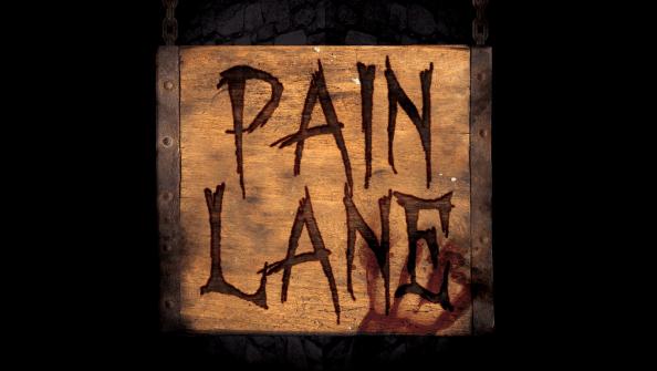 Pain Lane