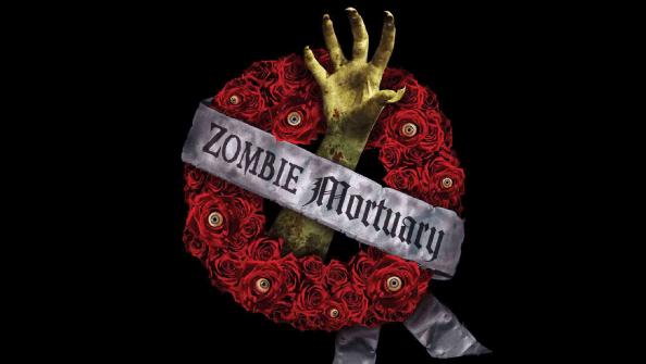 Zombie Mortuary