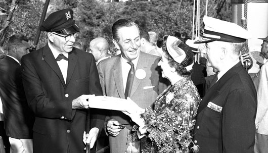 joe-fowler-Walt-Disney