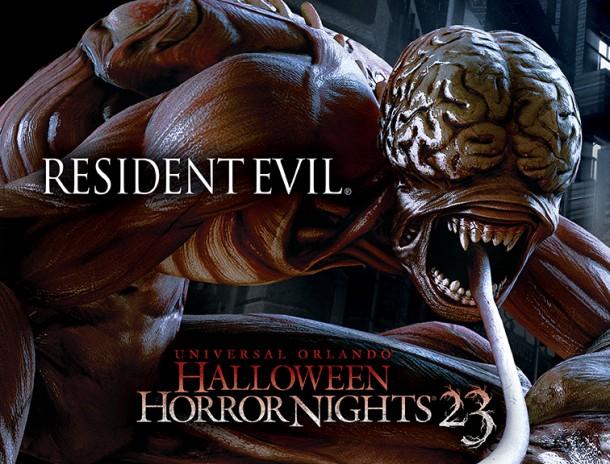 03_Resident Evil at HHN 23