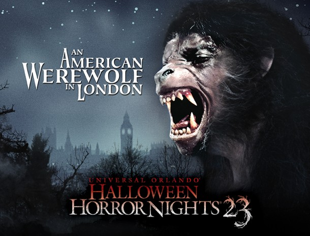 05_American Werewolf in London at HHN 23