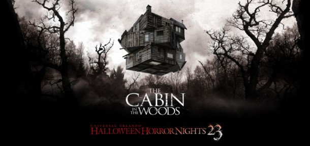 06_Cabin in the Woods at HHN 23