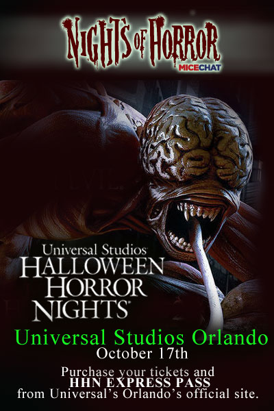 Your guide to Universal Orlando Halloween Horror Nights
